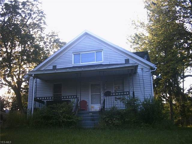 1194 Diagonal Road, Akron, OH 44307 (MLS #4096581) :: RE/MAX Edge Realty