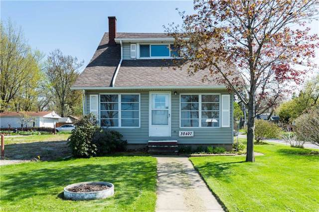 32407 Lake Rd, Avon Lake, OH 44012 (MLS #4096598) :: RE/MAX Trends Realty