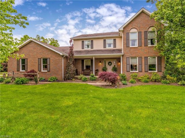 836 Birchwood Dr, Alliance, OH 44601 (MLS #4096612) :: RE/MAX Trends Realty