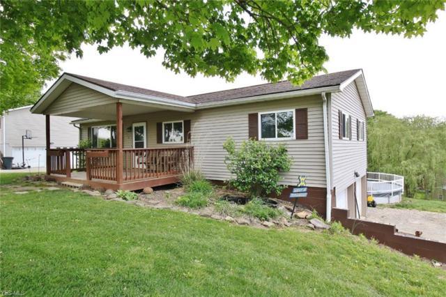 870 Timber Run Road, Zanesville, OH 43701 (MLS #4096646) :: The Crockett Team, Howard Hanna
