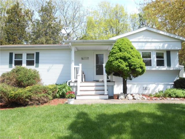 1718 NW Catawba Rd, Port Clinton, OH 43452 (MLS #4096651) :: RE/MAX Trends Realty