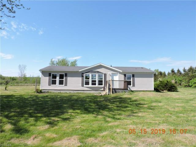 3795 Kyle Rd, Dorset, OH 44032 (MLS #4096678) :: RE/MAX Valley Real Estate