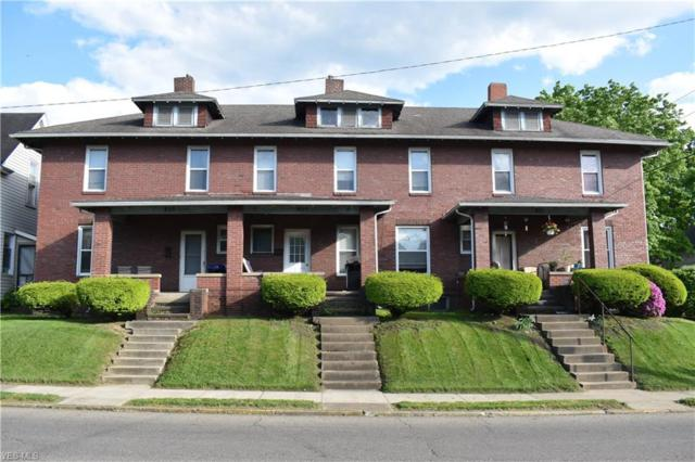 831 Main St, Coshocton, OH 43812 (MLS #4096704) :: RE/MAX Edge Realty