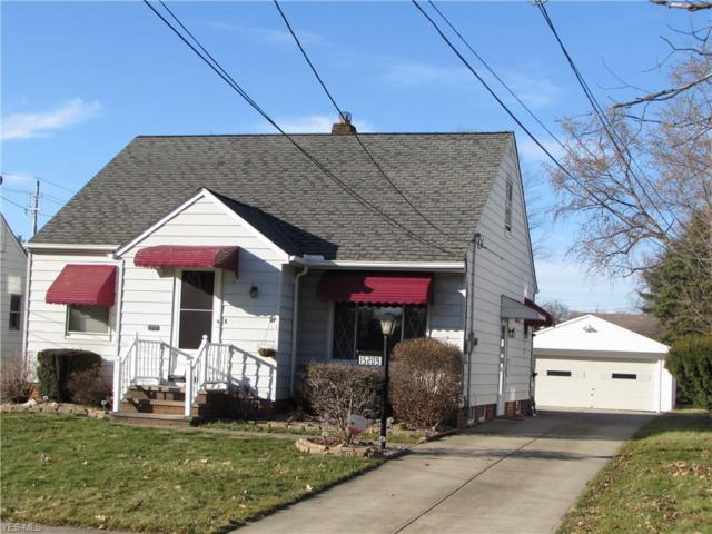 15209 Woodbrook Ave, Maple Heights, OH 44137 (MLS #4096708) :: RE/MAX Valley Real Estate