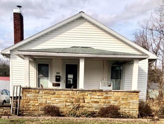1426 Denman Ave, Coshocton, OH 43812 (MLS #4096743) :: RE/MAX Edge Realty