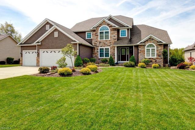 12358 Summerwood Drive, Concord, OH 44077 (MLS #4096750) :: The Crockett Team, Howard Hanna