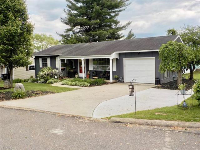 100 Elsie Dr, Cambridge, OH 43725 (MLS #4096754) :: RE/MAX Trends Realty