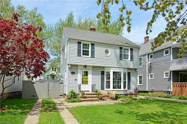 2236 Woodward Ave, Lakewood, OH 44107 (MLS #4096759) :: RE/MAX Trends Realty