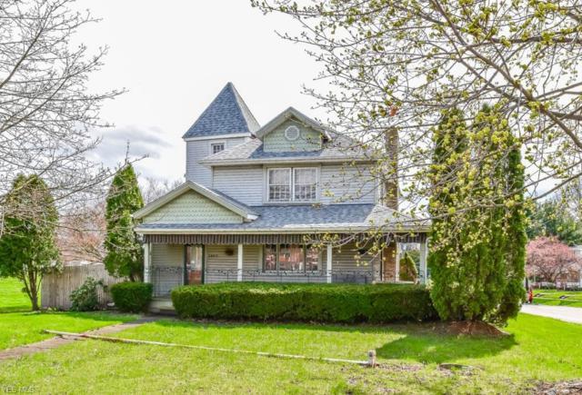 2407 Lincoln Way E, Massillon, OH 44646 (MLS #4096763) :: RE/MAX Valley Real Estate