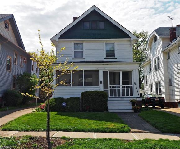1218 Lakeland Ave, Lakewood, OH 44107 (MLS #4096802) :: RE/MAX Trends Realty