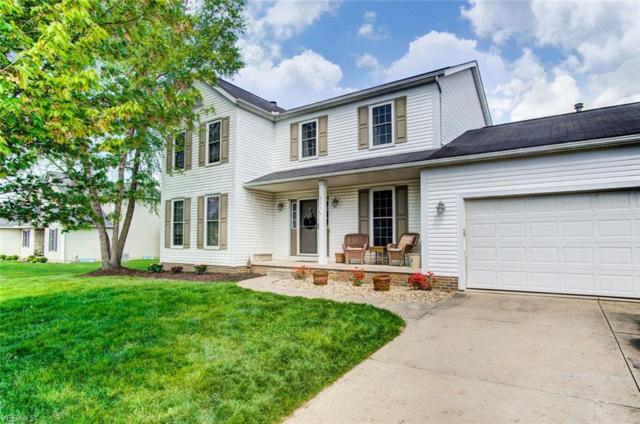 3270 Forestmeadow Dr, Cuyahoga Falls, OH 44223 (MLS #4096826) :: RE/MAX Valley Real Estate