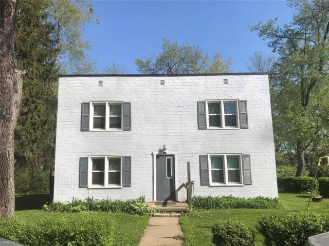 119 46th St SW, Canton, OH 44706 (MLS #4096850) :: RE/MAX Valley Real Estate