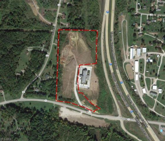 Mcconnelsville Road, Caldwell, OH 43724 (MLS #4096886) :: The Kaszyca Team