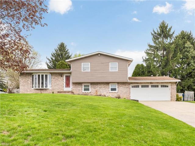 3845 Sprucehaven St NW, Uniontown, OH 44685 (MLS #4096895) :: Tammy Grogan and Associates at Cutler Real Estate