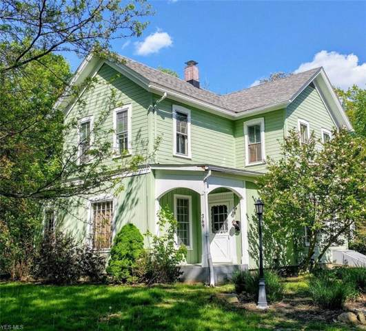 369 High St, Doylestown, OH 44230 (MLS #4096976) :: RE/MAX Edge Realty