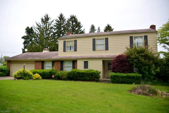 2801 Reeves, Howland, OH 44483 (MLS #4096986) :: RE/MAX Trends Realty