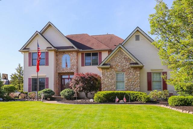 33715 N Fall Lake Drive, Avon, OH 44011 (MLS #4097000) :: RE/MAX Edge Realty