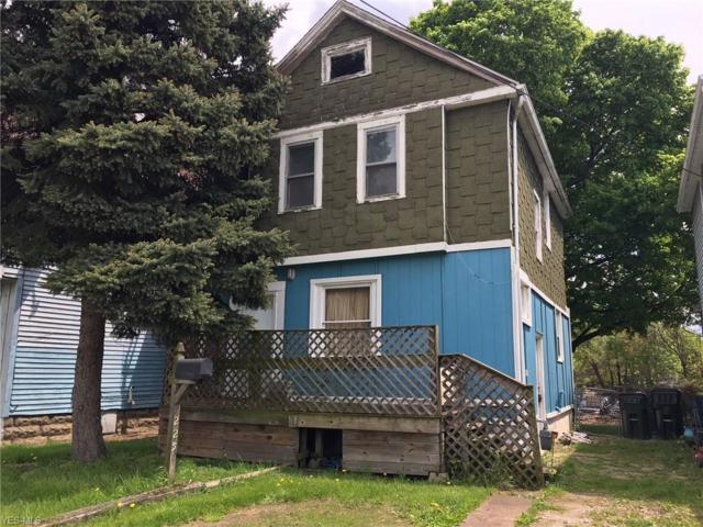 225 Cleveland Street, Elyria, OH 44035 (MLS #4097007) :: The Crockett Team, Howard Hanna