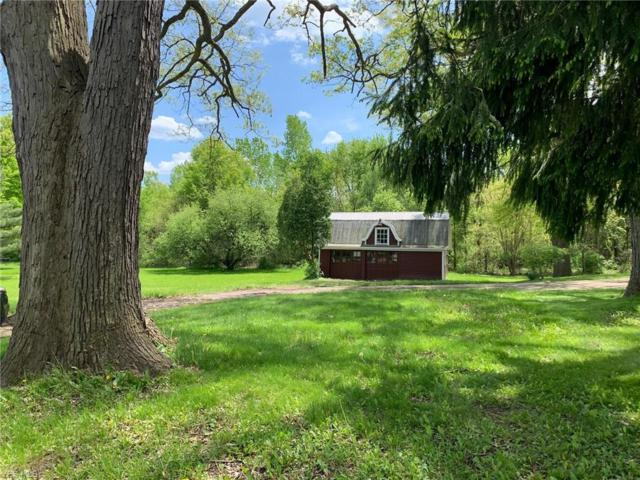 North River Rd, Warren, OH 44483 (MLS #4097017) :: RE/MAX Trends Realty