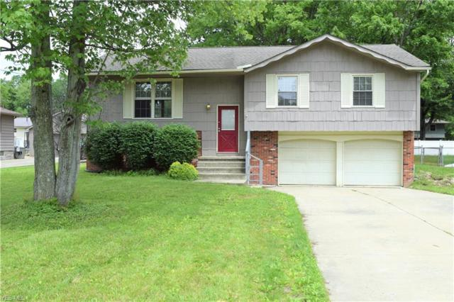 262 Howland Wilson Road NE, Howland, OH 44484 (MLS #4097040) :: RE/MAX Edge Realty