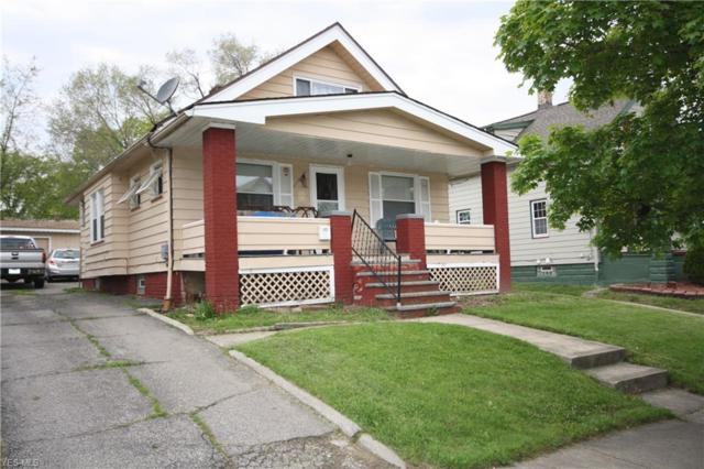 4464 W 53rd St, Cleveland, OH 44144 (MLS #4097074) :: RE/MAX Trends Realty