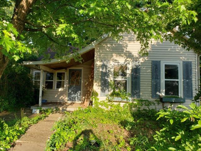 848 Chestnut St, Parkersburg, WV 26101 (MLS #4097085) :: RE/MAX Valley Real Estate