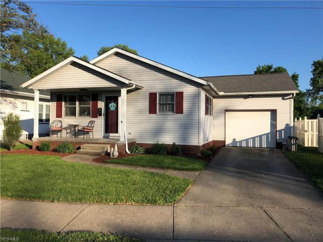 129 12th St NE, New Philadelphia, OH 44663 (MLS #4097102) :: RE/MAX Valley Real Estate