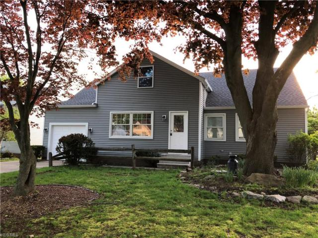 1292 Haverston Road, Lyndhurst, OH 44124 (MLS #4097105) :: RE/MAX Edge Realty