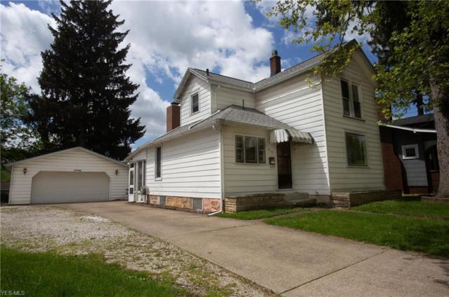 319 15th St SW, Massillon, OH 44647 (MLS #4097113) :: RE/MAX Edge Realty