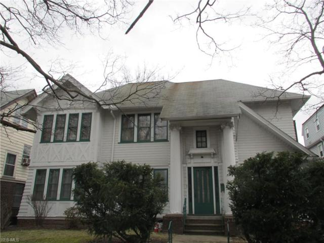 2135 Coventry Rd, Cleveland Heights, OH 44118 (MLS #4097184) :: RE/MAX Edge Realty