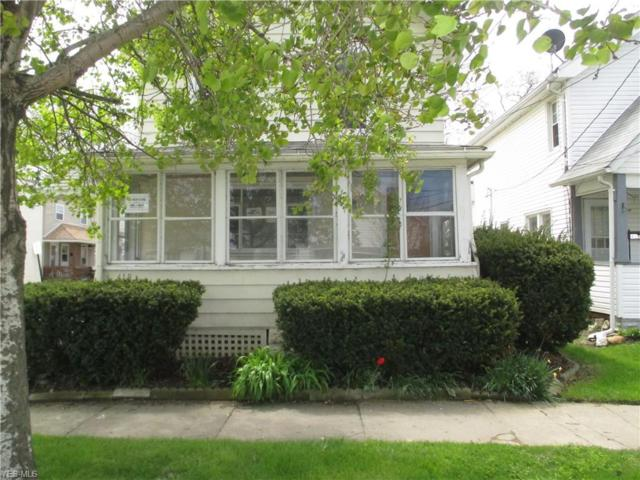 418 2nd St, Fairport Harbor, OH 44077 (MLS #4097197) :: RE/MAX Edge Realty