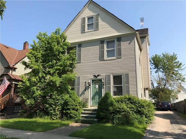 4024 Memphis Ave, Cleveland, OH 44109 (MLS #4097204) :: RE/MAX Trends Realty