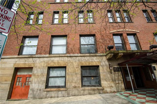 1133 W 9th Street #403, Cleveland, OH 44113 (MLS #4097212) :: RE/MAX Edge Realty