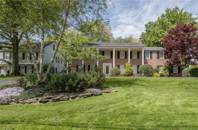 3364 Stanley Rd, Fairlawn, OH 44333 (MLS #4097216) :: RE/MAX Edge Realty