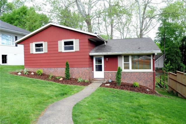 1206 N 13th St, Cambridge, OH 43725 (MLS #4097218) :: RE/MAX Trends Realty