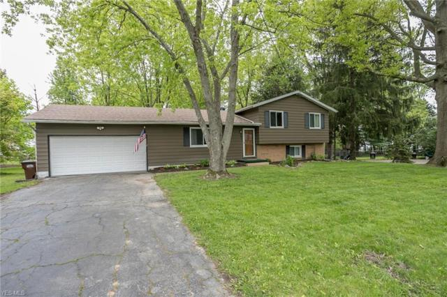 483 Saint Vincent Dr, Akron, OH 44333 (MLS #4097219) :: RE/MAX Trends Realty