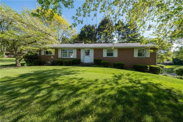 5767 Woodhill Dr NW, Canton, OH 44718 (MLS #4097223) :: RE/MAX Edge Realty