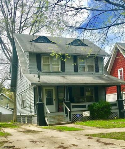 328 Noah Ave, Akron, OH 44320 (MLS #4097232) :: RE/MAX Pathway