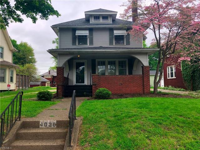 1020 11th St NE, Massillon, OH 44646 (MLS #4097236) :: RE/MAX Valley Real Estate