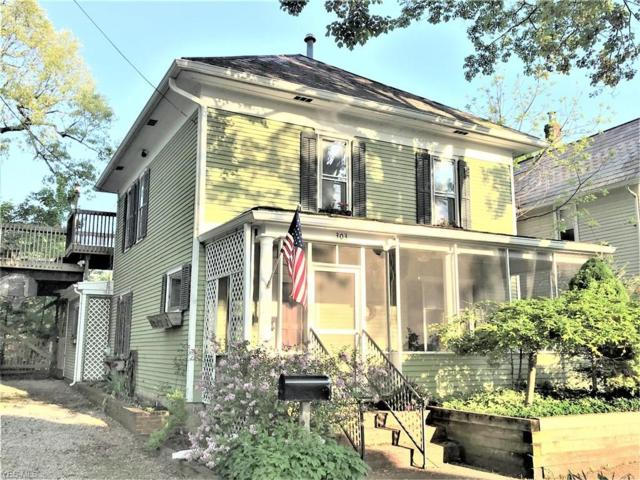 303 N Division Street, Mount Vernon, OH 43050 (MLS #4097241) :: RE/MAX Trends Realty