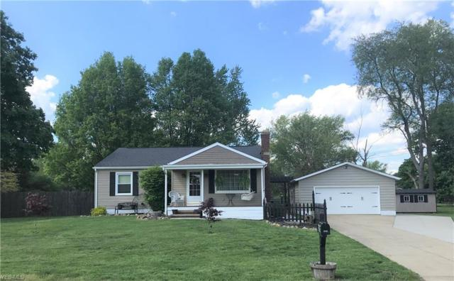 3343 Marquette St NW, Uniontown, OH 44685 (MLS #4097244) :: Tammy Grogan and Associates at Cutler Real Estate