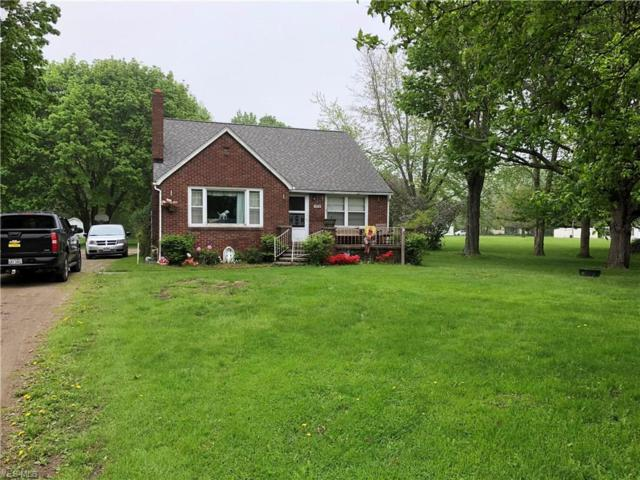 1476 Lake Road, Conneaut, OH 44030 (MLS #4097268) :: RE/MAX Edge Realty