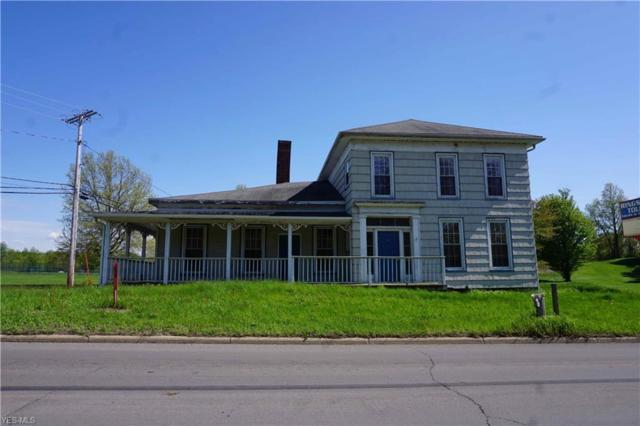 4538 N Ridge Rd E, Ashtabula, OH 44004 (MLS #4097279) :: RE/MAX Valley Real Estate