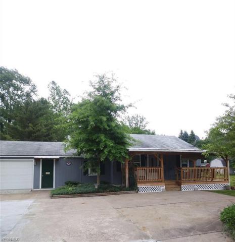 3823 Jaeger Rd, Lorain, OH 44053 (MLS #4097293) :: RE/MAX Edge Realty