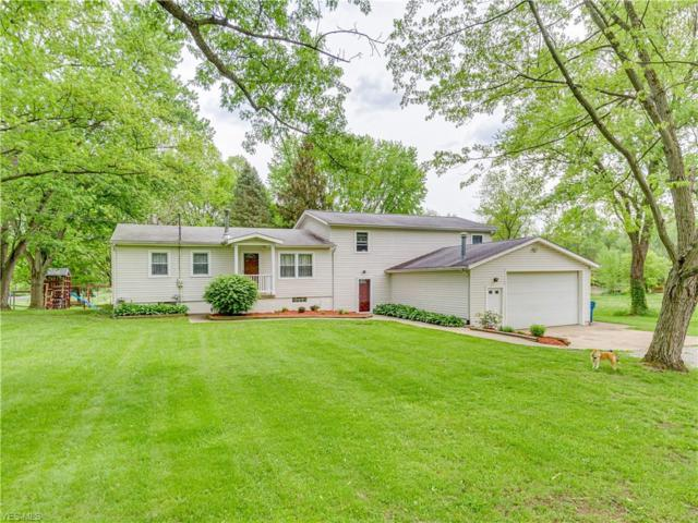 1248 Newton St, Tallmadge, OH 44278 (MLS #4097297) :: RE/MAX Trends Realty