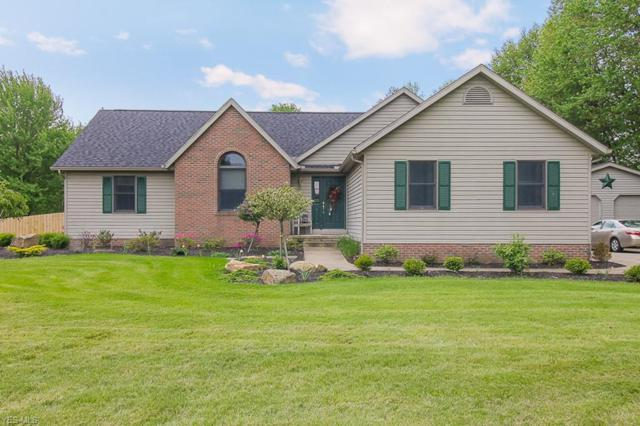 2740 Heckman Rd, Uniontown, OH 44685 (MLS #4097324) :: RE/MAX Trends Realty
