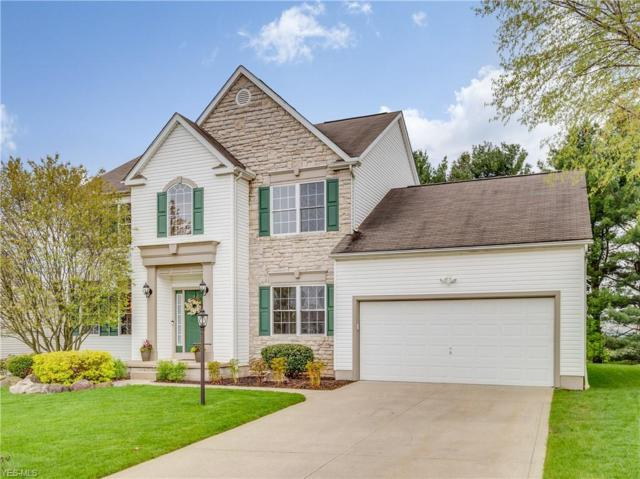 7163 Emerald Cove Ave NW, Canal Fulton, OH 44614 (MLS #4097343) :: RE/MAX Edge Realty