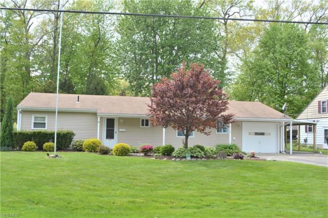 6418 Clearair Dr, Mentor, OH 44060 (MLS #4097363) :: RE/MAX Valley Real Estate
