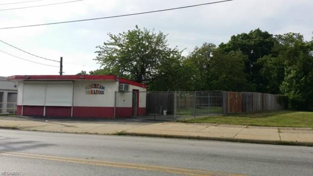 14623 Saint Clair Avenue, Cleveland, OH 44110 (MLS #4097373) :: RE/MAX Edge Realty