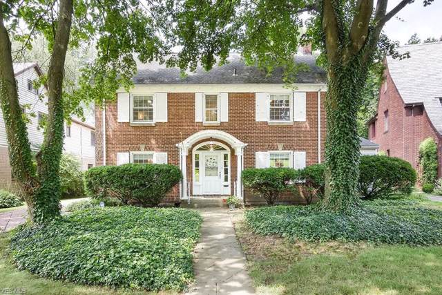 124 Clemmer, Akron, OH 44313 (MLS #4097378) :: RE/MAX Edge Realty